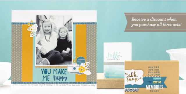 Hello Life: National Stamping Month