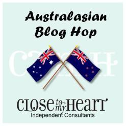 Australasian Blog Hop