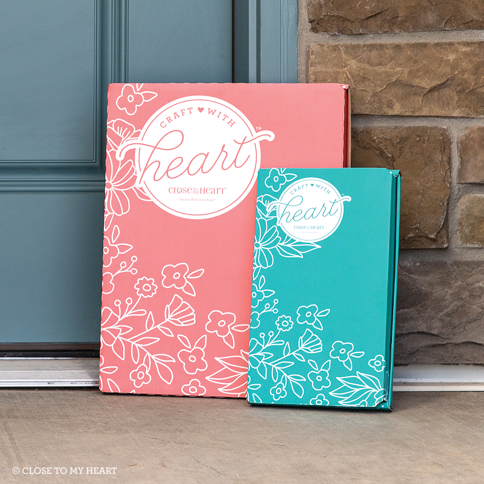 Craft with Heart™ -Subscriptions with Heart!